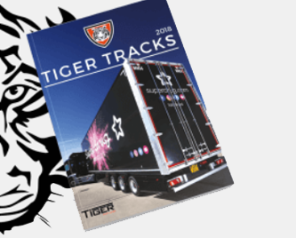Tiger Tracks 2020-21 coming soon
