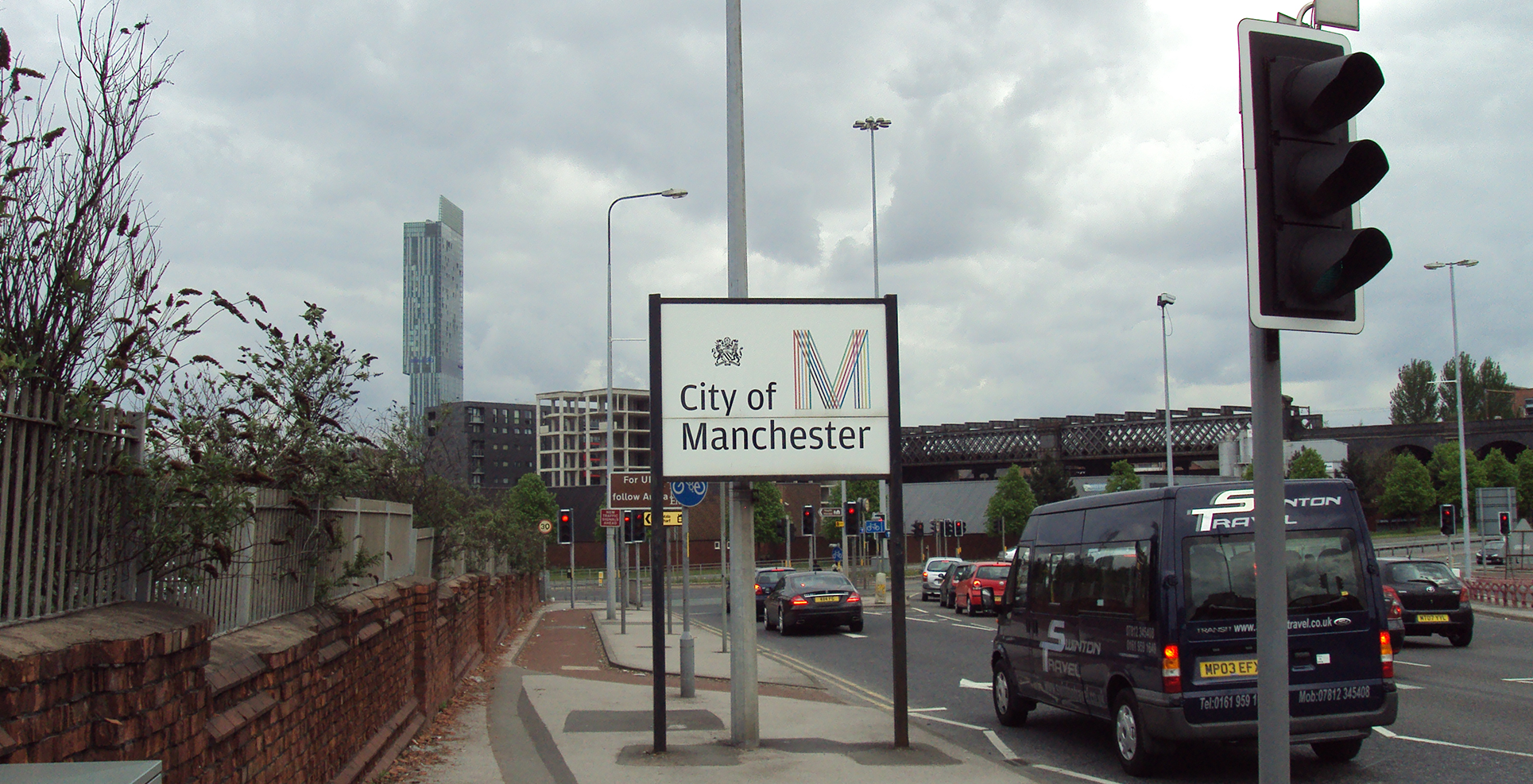 Road Transport Hub - Clean air zones Manchester HGVs