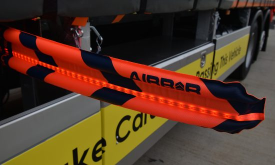 AirBar from NuVech Solutions