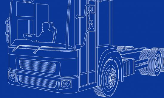 Direct Vision Standard (DVS) - what is it and how does it affect HGVs?