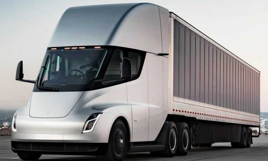 Electric & Hybrid Trucks - is viability for long-distance haulage on the horizon?