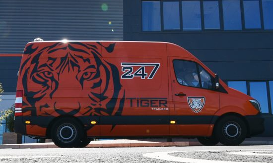 Aftercare | Tiger 24/7