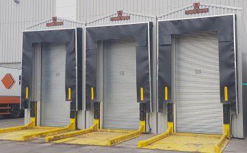 News - Deck Pods loading bay cargo solution CV Show 2018