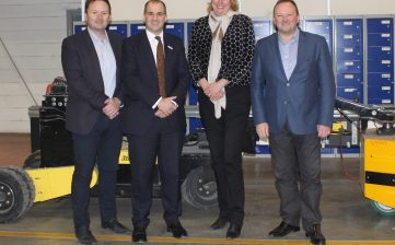 Northern Powerhouse welcomes Tiger Trailers