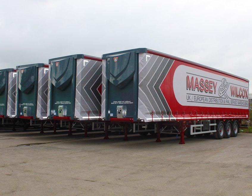 News - Massey Wilcox curtainsider fleet order 01