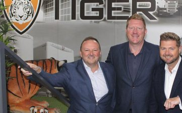 Steve Pollock joins Tiger Trailers as new business development director